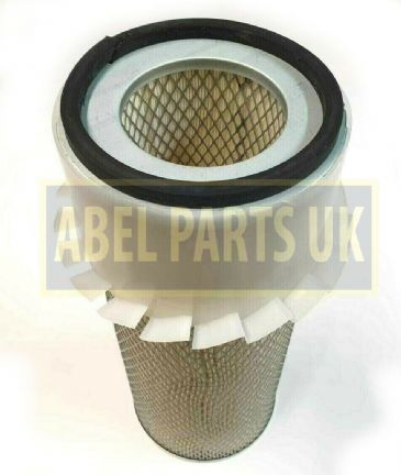 OUTER AIR FILTER FOR VARIOUS JCB MODELS (PART NO. 32/202602)